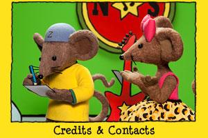 Credits & Contacts