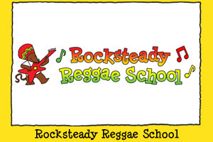 Rocksteady Reggae School