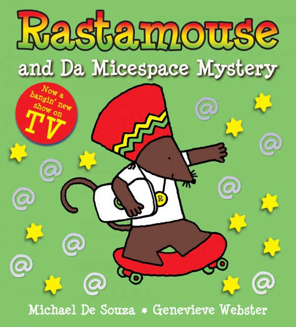 Rastamouse and Da Micespace Mystery (small)