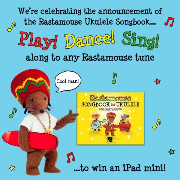 Play! Dance! Sing! Promo