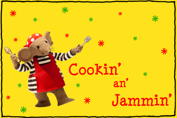 Cookin' & Jammin Karaoke