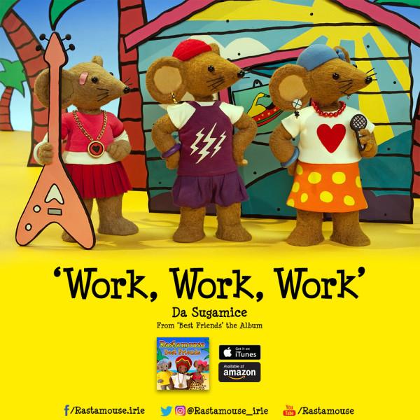 'Work, Work, Work' - IG