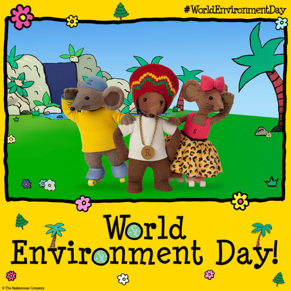 World Environment Day 2018