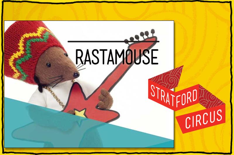 RRS Stratford Circus