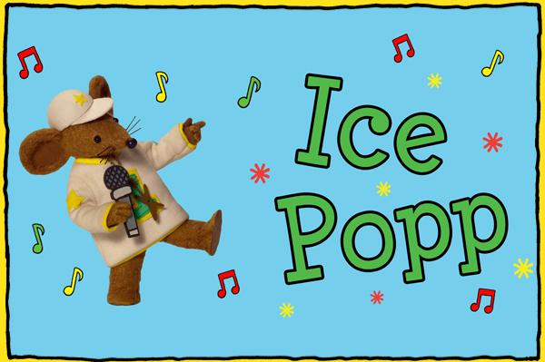 Ice Popp Karaoke