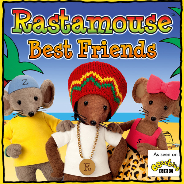 Rastamouse Best Friends (website)